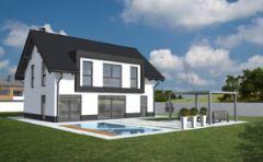 Klasične montažne hiše Rihter - Tradicionalen dom kakovostnega življenja