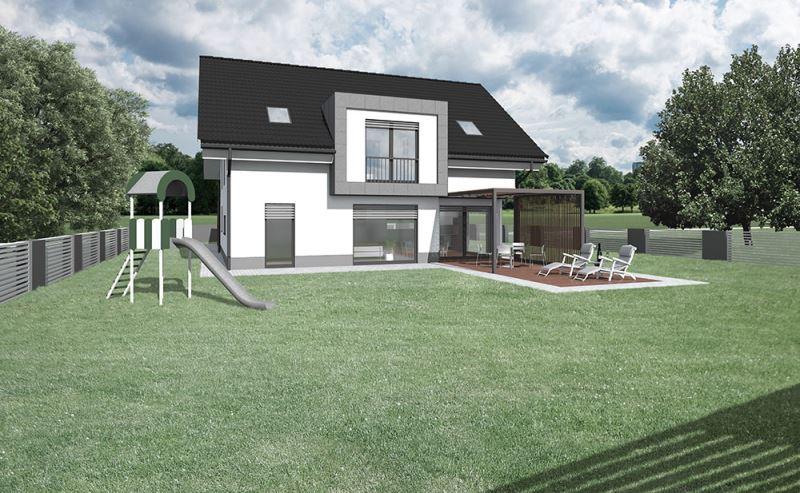 Casa 153